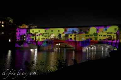 the fake factory videomapping ponte vecchio firenze 2018_00349