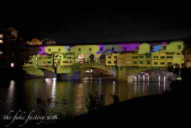 the fake factory videomapping ponte vecchio firenze 2018_00353