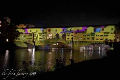 the fake factory videomapping ponte vecchio firenze 2018_00354