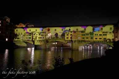 the fake factory videomapping ponte vecchio firenze 2018_00355