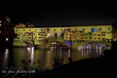 the fake factory videomapping ponte vecchio firenze 2018_00356