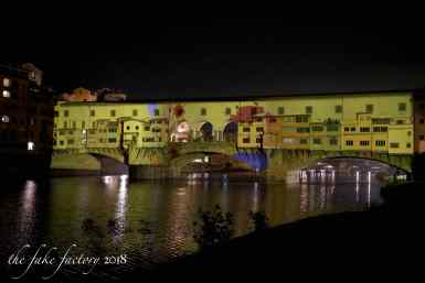the fake factory videomapping ponte vecchio firenze 2018_00358