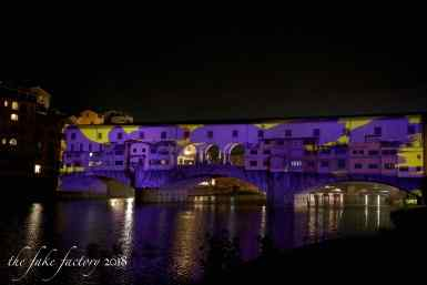 the fake factory videomapping ponte vecchio firenze 2018_00361