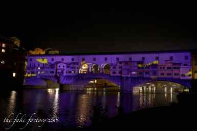 the fake factory videomapping ponte vecchio firenze 2018_00362