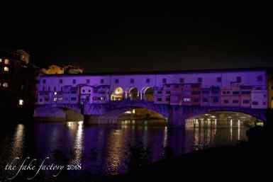 the fake factory videomapping ponte vecchio firenze 2018_00363