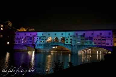 the fake factory videomapping ponte vecchio firenze 2018_00364