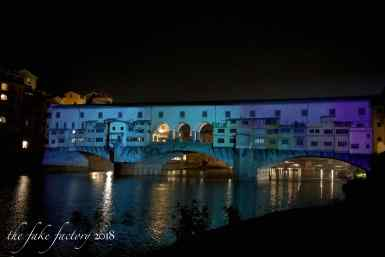 the fake factory videomapping ponte vecchio firenze 2018_00365