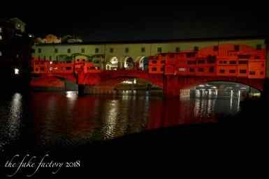 the fake factory videomapping ponte vecchio firenze 2018_00368