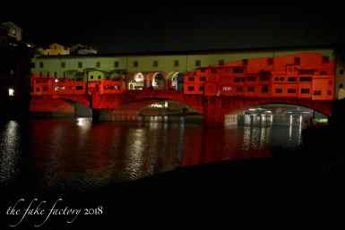 the fake factory videomapping ponte vecchio firenze 2018_00369