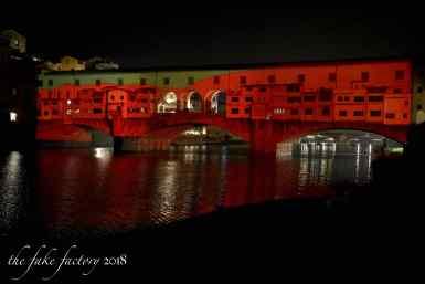 the fake factory videomapping ponte vecchio firenze 2018_00370