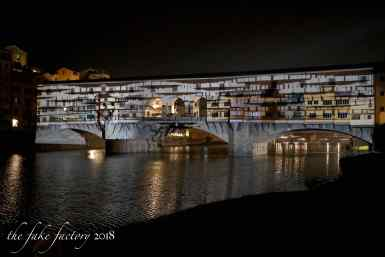the fake factory videomapping ponte vecchio firenze 2018_00373