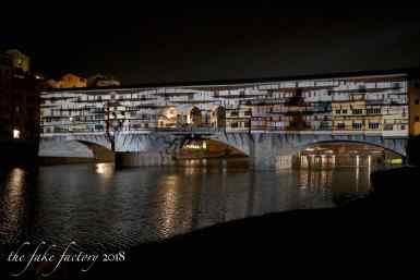 the fake factory videomapping ponte vecchio firenze 2018_00373