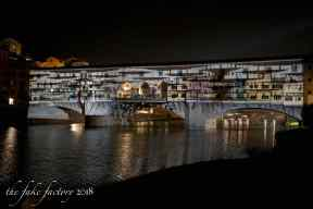 the fake factory videomapping ponte vecchio firenze 2018_00374