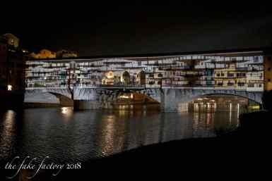the fake factory videomapping ponte vecchio firenze 2018_00374