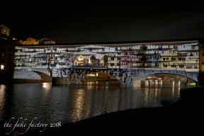 the fake factory videomapping ponte vecchio firenze 2018_00375