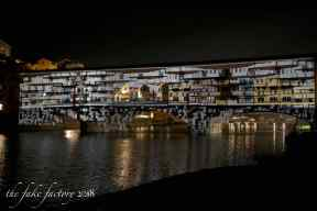 the fake factory videomapping ponte vecchio firenze 2018_00378