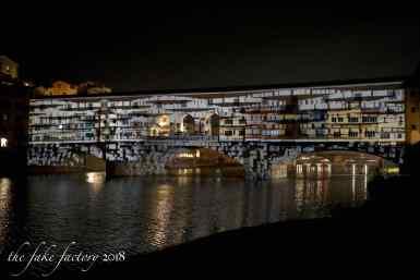 the fake factory videomapping ponte vecchio firenze 2018_00381