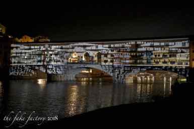 the fake factory videomapping ponte vecchio firenze 2018_00382
