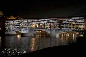 the fake factory videomapping ponte vecchio firenze 2018_00385
