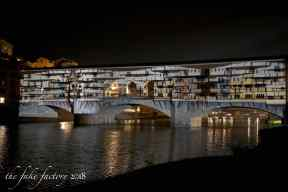 the fake factory videomapping ponte vecchio firenze 2018_00387