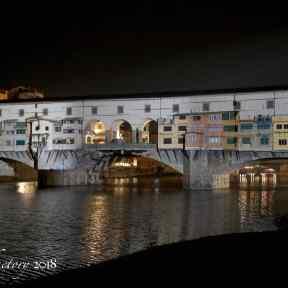 the fake factory videomapping ponte vecchio firenze 2018_00389
