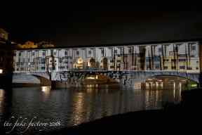 the fake factory videomapping ponte vecchio firenze 2018_00391
