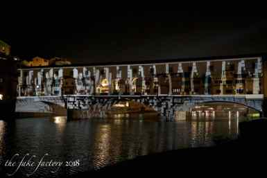 the fake factory videomapping ponte vecchio firenze 2018_00392