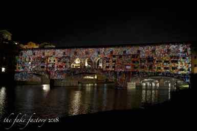 the fake factory videomapping ponte vecchio firenze 2018_00399