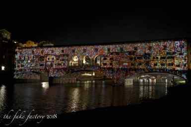 the fake factory videomapping ponte vecchio firenze 2018_00401