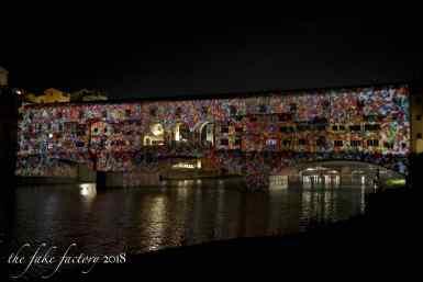 the fake factory videomapping ponte vecchio firenze 2018_00402