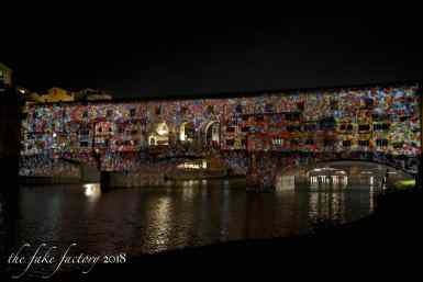 the fake factory videomapping ponte vecchio firenze 2018_00403