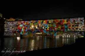 the fake factory videomapping ponte vecchio firenze 2018_00406
