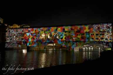 the fake factory videomapping ponte vecchio firenze 2018_00406