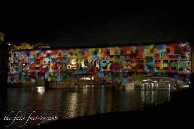 the fake factory videomapping ponte vecchio firenze 2018_00407