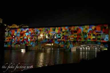 the fake factory videomapping ponte vecchio firenze 2018_00408