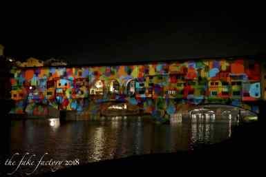the fake factory videomapping ponte vecchio firenze 2018_00409