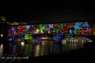 the fake factory videomapping ponte vecchio firenze 2018_00418