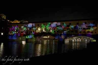 the fake factory videomapping ponte vecchio firenze 2018_00425