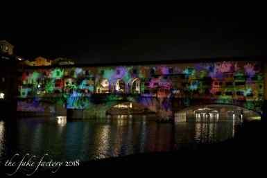 the fake factory videomapping ponte vecchio firenze 2018_00427