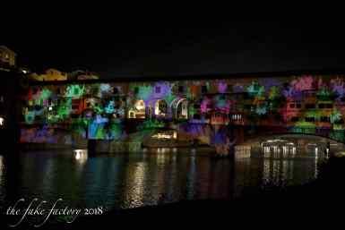 the fake factory videomapping ponte vecchio firenze 2018_00428