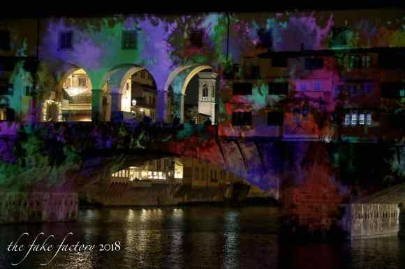 the fake factory videomapping ponte vecchio firenze 2018_00432