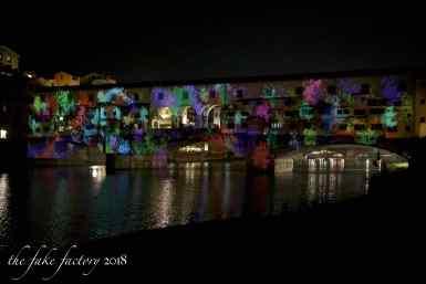 the fake factory videomapping ponte vecchio firenze 2018_00433