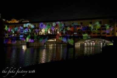 the fake factory videomapping ponte vecchio firenze 2018_00435