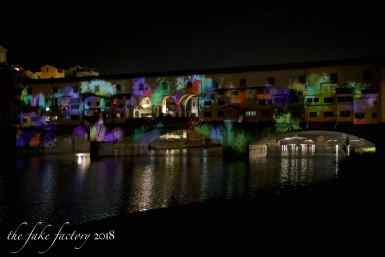 the fake factory videomapping ponte vecchio firenze 2018_00436