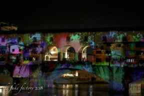 the fake factory videomapping ponte vecchio firenze 2018_00438