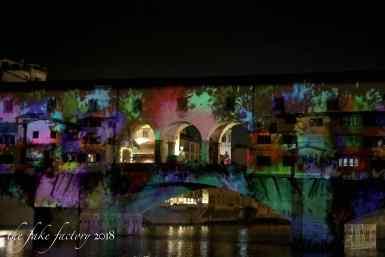 the fake factory videomapping ponte vecchio firenze 2018_00438