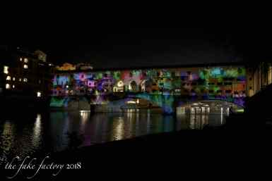 the fake factory videomapping ponte vecchio firenze 2018_00439
