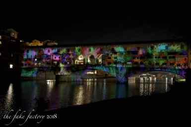 the fake factory videomapping ponte vecchio firenze 2018_00440