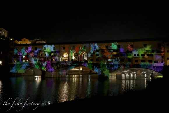 the fake factory videomapping ponte vecchio firenze 2018_00442
