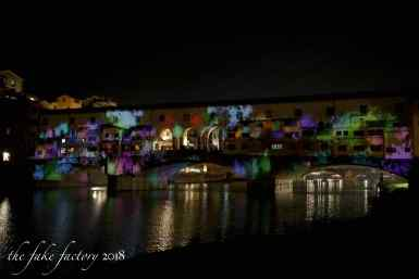 the fake factory videomapping ponte vecchio firenze 2018_00444